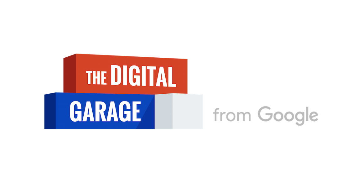 Google – Digital Garage