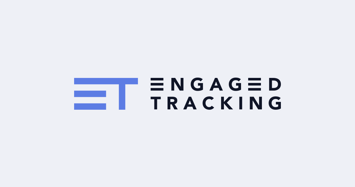 Engaged Tracking